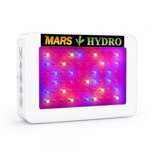 MarsHydro LED Grow Light Review