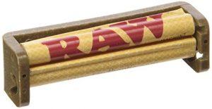 Budget cigarette roller