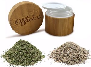 Official Weed container