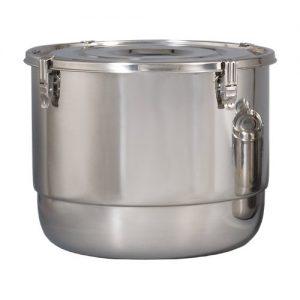 C vault container