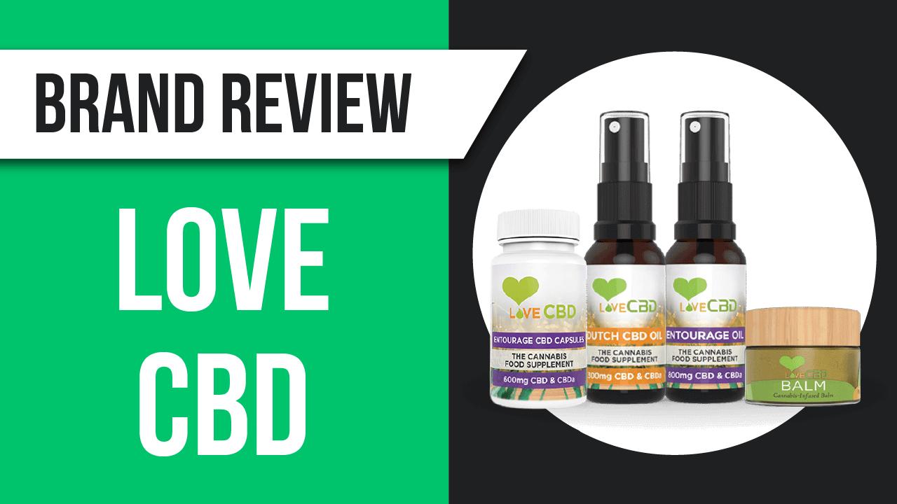 Love CBD Review